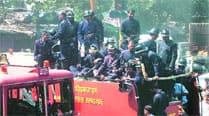 MC, fire dept indulge in blame game, no meeting held in oneyear