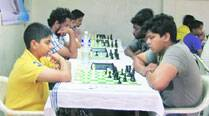 Puranik wins Rapid chess championship