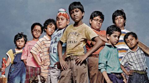 """Nitesh Tiwari believes there's a """"dearth of children's films"""" in India."""