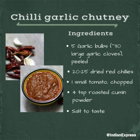 Chilli-garlic-chutney-story