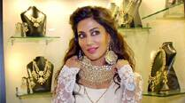 I'm not a jewellery person: Chitrangada Singh