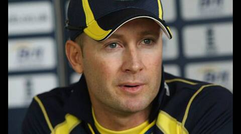 The Australian captain recalled the home-work gate issue that cropped up during the series and said that it was a difficult time for him  (Source: AP File)