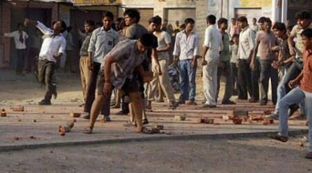 Communal clashes break out in several parts ofVadodara