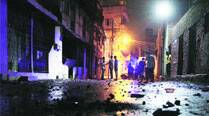 Combing operation continues, two held for clash in Vadodara