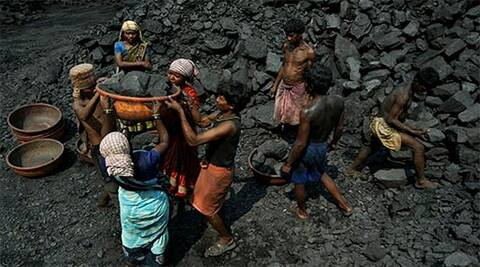 To optimise availability of coal and reduce its cost of transportation, the government is planning to allow consumers in the power, steel and cement sectors. (AP)