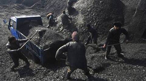 Coal India sold nearly 58 mn tonnes of coal, or 12.5% of its total production of 462 mn tonnes, through spot e-auctions in 2013-14. (Reuters)