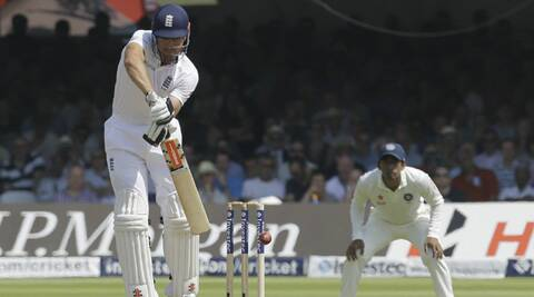 Cook has come under serious flak from many former players and experts for his dismal form in the recent past. (Source: AP)