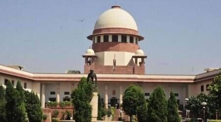 SC advice to PM, CMs: don't induct 'tainted' asministers