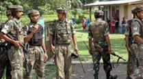 CRPF officer killed in anti-Naxal operation