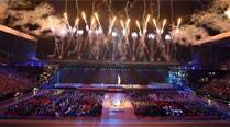Glitzy opening ceremony kicks off Glasgow Commonwealth 2014 Games