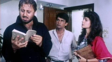 'Daddy' marked the filmmaker's daughter Pooja Bhatt's acting debut and also starred Anupam Kher.