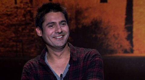Danny Bhoy: I thrive off making people laugh.