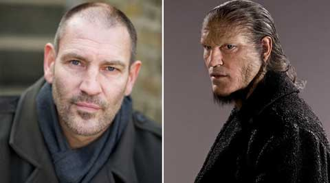 Legeno, who starred in the last three instalments of the 'Harry Potter' franchise as werewolf Fenrir Greyback, was found dead in a remote area of Death Valley, California by a pair of hikers.