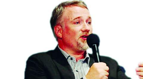 director  David Fincher