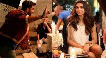 Leaked video: Ranbir, Deepika's 'nagin' dance for 'Tamasha'