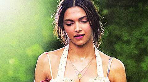 Deepika Padukone as a Goan girl, Angie