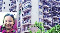 Rajya Sabha TV producer found dead in her Vaishali apartment basement
