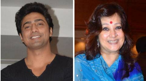Dev and Moon Moon Sen  will receive the highest film award given by the West Bengal government.