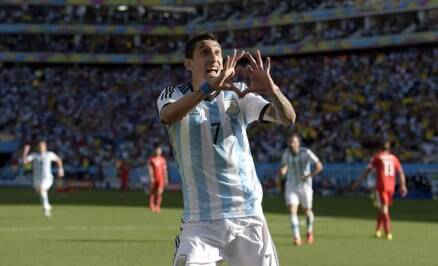 Late bloomers: Argentina, Belgium triumph in extra-time