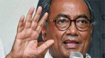Digvijaya Singh attacks PM Narendra modi over 'one-rank, one-pension' remark