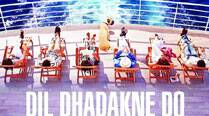 Dil Dhadakne Do teaser poster out
