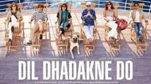 Revealed: First look of Zoya Akhtar's 'Dil Dhadakne Do'