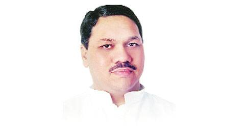 Dilip Walse-Patil