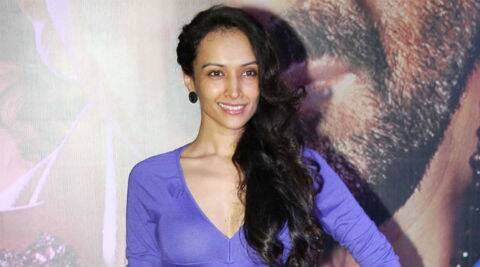 Dipannita Sharma: I am really excited and looking forward to the release of 'Pizza'.