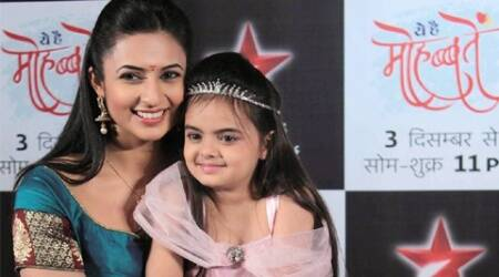 Recently, Divyanka lost her expensive belongings on the show's set due to rain.