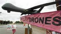 US drone attack kills 20 in northwesternPakistan