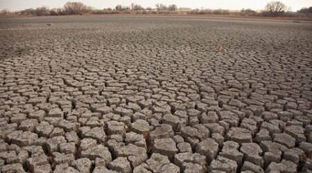 Poor monsoon pushes UP to brink ofdrought