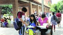 DU sixth list out, Programme courses open at mostcolleges