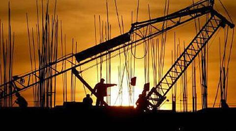 India is set to be Asia's biggest turnaround story and the country's GDP growth is expected to rise to over 6 per cent in FY 2015. (Reuters)