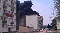 10 killed in Egypt cylinder blast