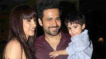 Cursed my profession when my son went for treatment: Emraan Hashmi