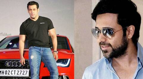 Emraan Hashmi waiting for right script to work with Salman Khan