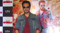 Emraan Hashmi doesn't find himself ideal for Sooraj Barjatya's films