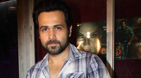 Emraan is known for his bold and intimate scenes in films like 'Murder', 'Zeher' and 'Aashiq Banaya Aapne'.