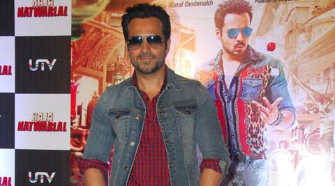 Emraan Hashmi doesn't see himself fitting into the social or family drama mould.