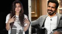 Emraan Hashmi says will give away 'serial kisser' crown to Alia Bhatt