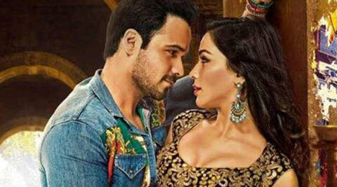 Humaima Malick is making her Bollywood debut with Emraan Hashmi starrer 'Raja Natwarlal'.