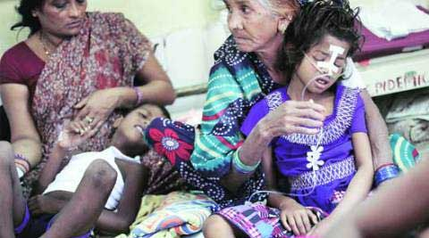 47 people have died of Japanese encephalitis in the last 11 days in North Bengal Medical College and Hospital.