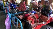 Encephalitis toll rises to 111, CM suspends 3  senior health officials