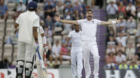 Live Cricket Score, India vs England, 3rd Test, Day 3: India lose Pujara, Vijay against England