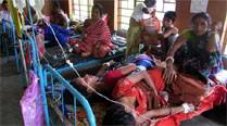Encephalitis toll in Bengal rises to 102, in Assam 43