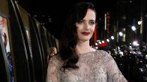 Eva Green in Tim Burton's 'Miss Peregrine's Home...'?