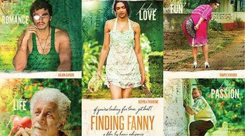 The film's hilarious trailer featuring Deepika Padukone and Arjun Kapoor is finally out.