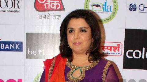 "Farah Khan says while making ""Happy New Year"", a heist drama, the challenge was not to take anything that she had seen in films made on the same subject."