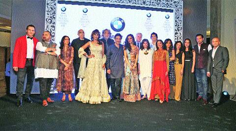 Fashion week for budding designers to begin Sept 19