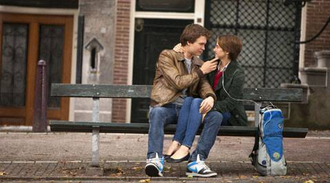 Film review: The Fault in Our Stars